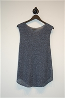 Blueberry Eileen Fisher Sleeveless, size M