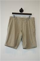 Check Hugo Boss - Boss Green Shorts, size 36