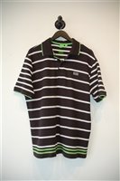 Black & White Hugo Boss - Boss Green Polo, size XL