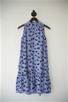 Violet Kate Spade Trapeze Dress, size 2