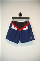 Colour Blocked Fendi Swim Trunks, size 32