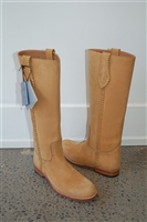 Tan Aerin Boots, size 9
