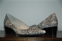 Animal Print Stuart Weitzman Pumps, size 7.5