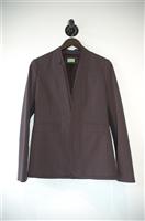 Black Pinstripe BCBG Maxazria Suit Jacket, size XS