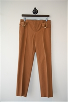 Caramel Gucci Trouser, size 8