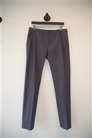 Navy Alexander McQueen - McQ Trouser, size 32