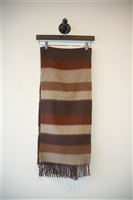 Mixed Browns Joseph Abboud Scarf, size O/S
