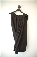 Basic Black Gucci Cocktail Dress, size 6