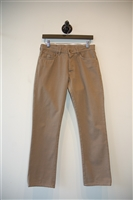 Beige Brunello Cucinelli Denim, size 28