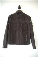 Basic Black Dolce & Gabbana Jacket, size L