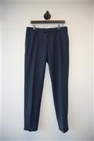 Blue Tartan Filippa K Trouser, size 34