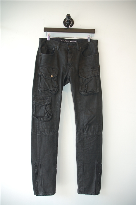 Basic Black Ralph Lauren - Black Label Denim, size 31