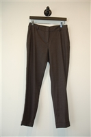 Charcoal Eileen Fisher Trouser, size 6