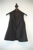 Basic Black Theory Vest, size 2