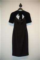 Basic Black Altuzarra Cocktail Dress, size 2