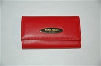 Lipstick Red Nina Ricci Key Case, size S