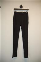 Basic Black Jeremy Laing Skinny Pant, size 6