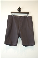 Dark Steel Theory Shorts, size 33