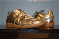 Champagne Maison Martin Margiela Sneaker, size 11