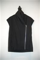 Basic Black Casa Como Vest, size XS