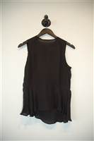 Basic Black A.L.C. Sleeveless, size 4
