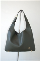 Bottle Green Givenchy Hobo, size M