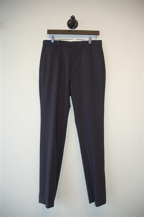 Navy Theory Suit Trouser, size 31