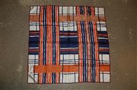 Striped Nina Ricci - Vintage Scarf, size O/S