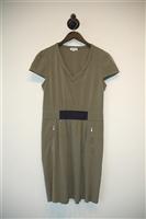 Sage Claudie Pierlot Casual Dress, size S