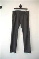 Charcoal Theory Trouser, size 29