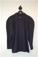 Navy Catherine Hipp - Vintage Skirt Suit, size S