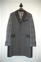 Patchwork Etro Coat, size L