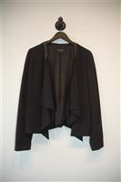 Basic Black Eileen Fisher Jacket, size S