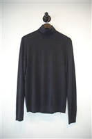 Charcoal Theory Pullover, size S