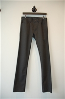 Charcoal Theory Trouser, size 31
