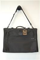 Basic Black Tumi Garment Bag, size O/S