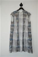 Check Theyskens' Theory Shift Dress, size 4