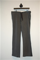 Dark Ash Iceberg Lounge Pants, size 34