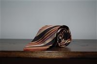 Striped Paul Smith Tie, size O/S