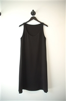 Basic Black Calvin Klein Collection Cocktail Dress, size 4