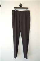 Basic Black No Label Trouser, size 34