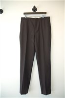 Basic Black No Label Trouser, size 36