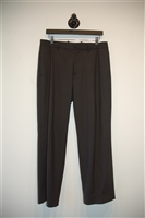 Charcoal Theory Trouser, size 32