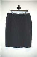 French Navy Hugo Boss - Boss Black Pencil Skirt, size 14