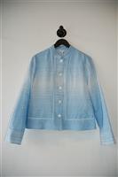 Striped Armani Collezioni Jacket, size 8