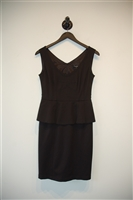 Basic Black Nanette Lepore Sheath Dress, size 2