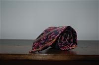 Paisley Etro Tie, size O/S