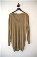 Olive Stella McCartney Sweater Dress, size 4