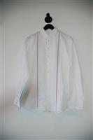 White DSquared2 Shirt, size M