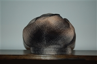 Tartan Eugenia Kim Hat, size O/S